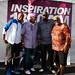Ray Bady, James Fortune, HenryJ2, and Effie Rolfe