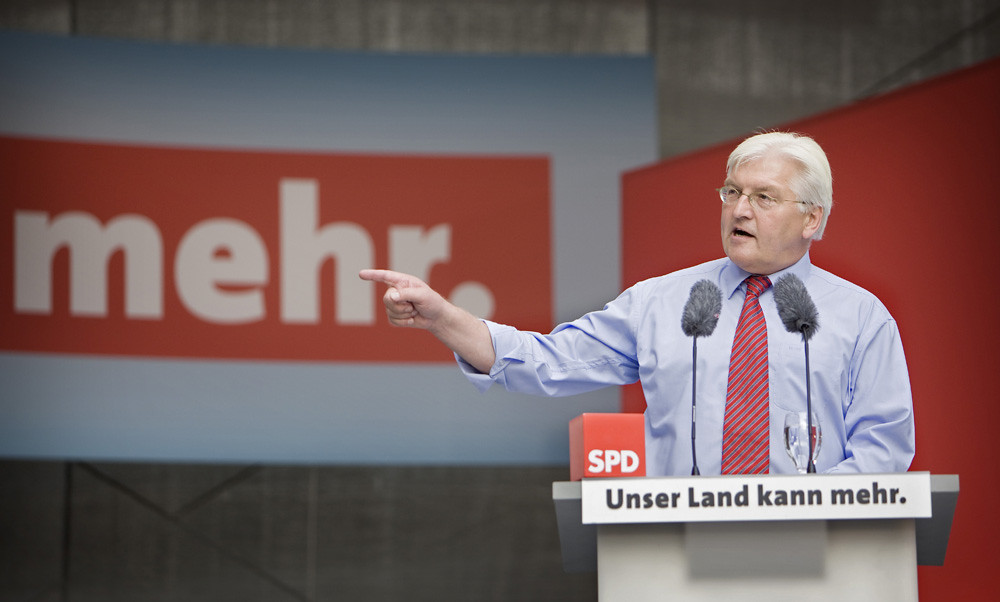 The World's Best Photos of leipzig and wahlkampf - Flickr