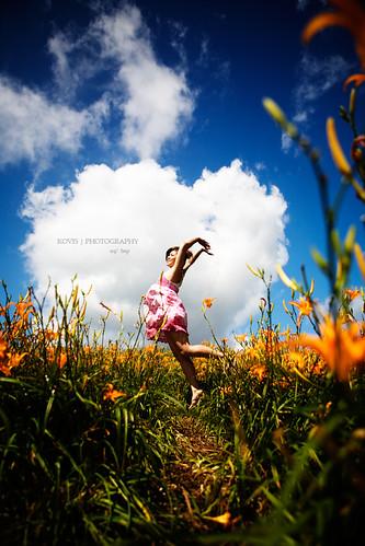 飛揚 / Flying dance
