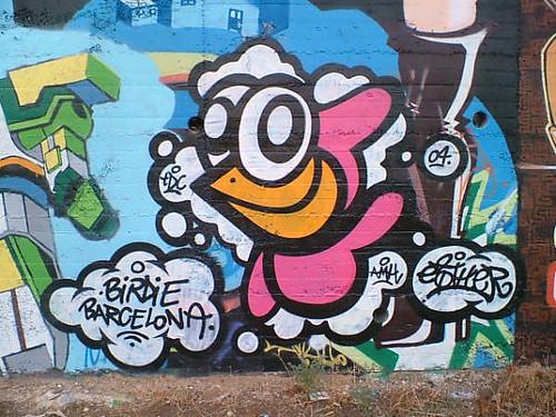 birdie rosa