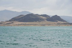 Anaho Island w/ zoom @ Pyramid Lk, NV- Andrew's pic (bubbletea1) Tags: nv pyramidlake anahoisland