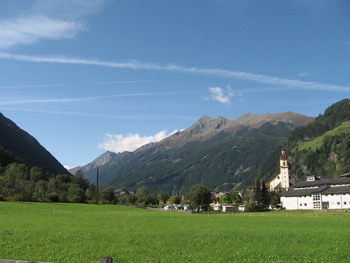 Neustift im Stubai