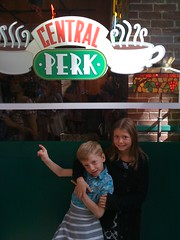 Central Perk 36