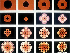 CBC logo by Burton Kramer, animated for TV (ouno design) Tags: geometric logo 1974 round cbc canadianbroadcastingcorporation broadcaster burtonkramer