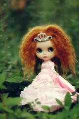 Fairy Princess - 86/365 ADAD - WAW Pink