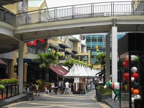 My favorite shopping mall, The Curve, at Mutiara Damansara, Petaling Jaya. #expat #malaysia http://flic.kr/p/765H1U