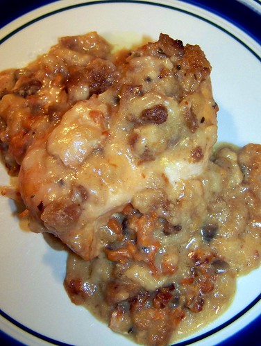 Pattitudes: Swiss Chicken Casserole