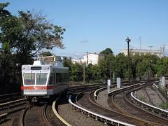 Norristown Light Rail Line (Jean (tarkastad)) Tags: usa subway unitedstates metro mtro ubahn tarkastad etatsunis