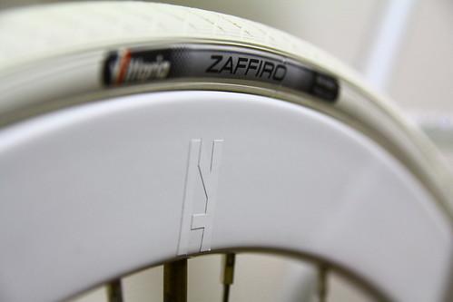 ZAFFIRO II WHITE