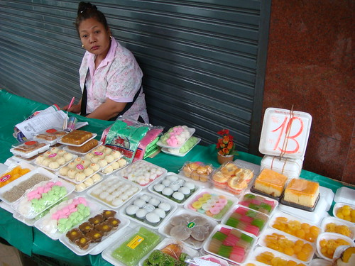Thailand: On The Street Part 2