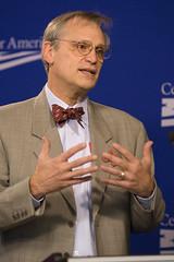 Congressman Earl Blumenauer (by: Center for American Progress, creative commons license)