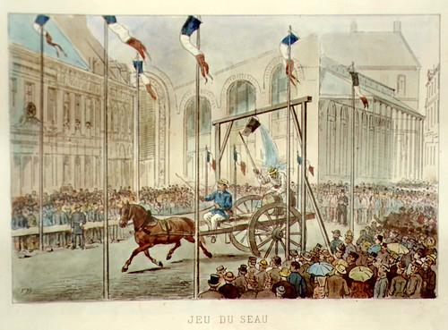 012- El juego del cubo-Lille ancien monumental Edouard Boldoduc  1893