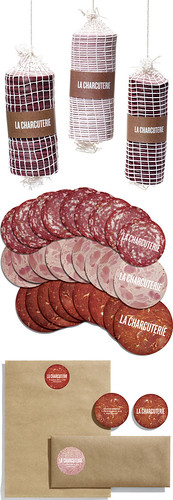 Canadian Design Resource - La Charcuterie