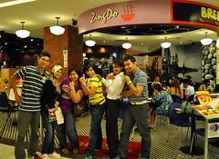 Rush in Singapore (Rush Murad) Tags: aidilfitri johor syawal kulai
