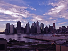 Lower Manhattan, 5