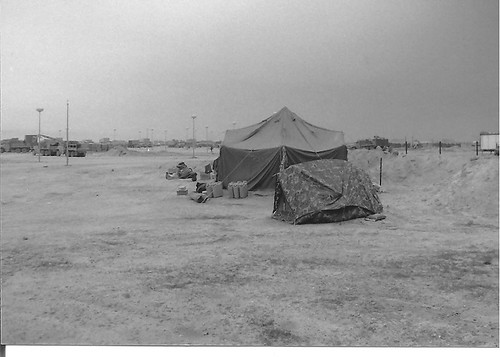 CPT Smith's Eureka Tent