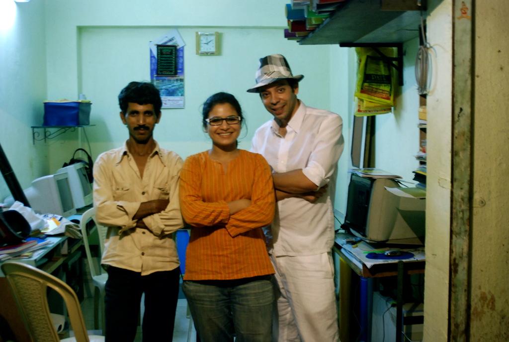 Akram Studio