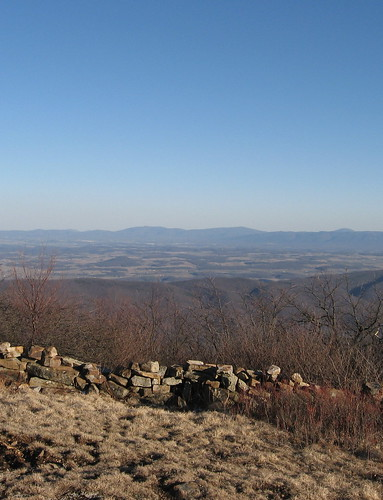 Elliott's Knob View
