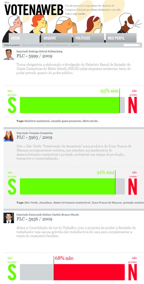 votenaweb