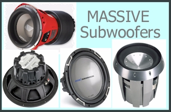 Building the Best Subwoofer Speaker Box Enclosure For Your Car Or SUV