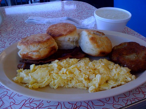 Bryants Breakfast Special, Memphis, Tenn.