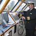 Hornblower Hybrid Visits San Diego