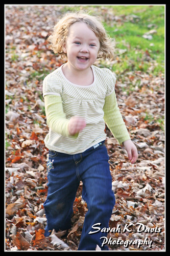 Addison's Fall Shoot