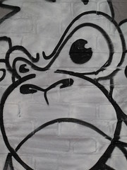 mighty mo (annar_50) Tags: street urban streetart adam london art graffiti faile candy swoon bast jose banksy os mo burning lane elbowtoe judith shoreditch gaia mighty lister parla gemeos thousands holywell supine roa cept neate sweetooth herakut vandalog
