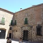 Cáceres: Adanero