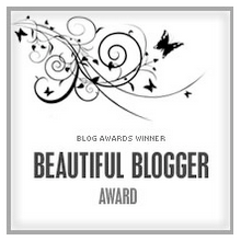 beautifulbloggerawardfromwabisabi