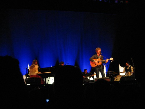 The Swell Season - Minneapolis