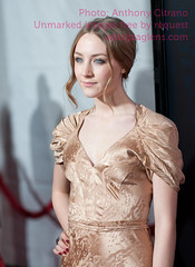 Saoirse Ronan lovely bones premiere arrival (Anthony Citrano) Tags: california la thelovelybones saoirseronan