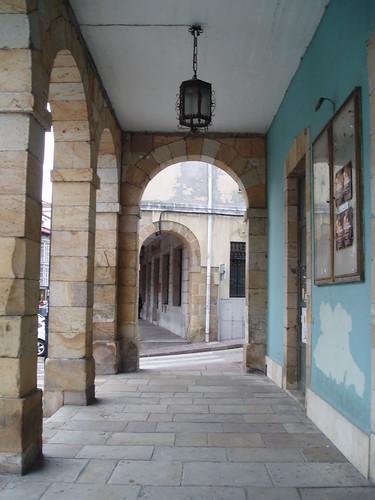 Teatro Principal Reinosa