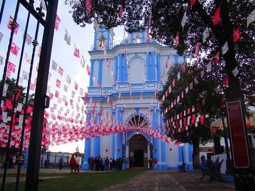 Templo de Santa Lucía (2)