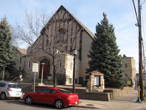 Grace Trinity Community Church