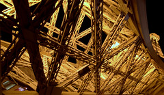 Eiffel Tower, The Paris, Las Vegas