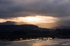 Ladrido (Zalacain) Tags: ocean sea storm water clouds coast spain cloudy galicia acoruña gettyimagesspainq1 gettyimagesiberiaq2
