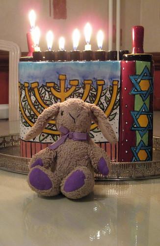 hoppy hanukkah