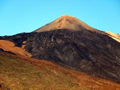 Tenerife - Los Roques De García & Mount Teide