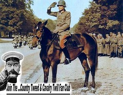 German Army General... Paris 1940 (Make Oxygen... Kill Co2...Plant More Trees) Tags: horse paris fashion vintage army clothing uniform general boots military coat retro riding german uniforms officer generals medals officers breeches ridingboots armyofficer officerwearinguniform