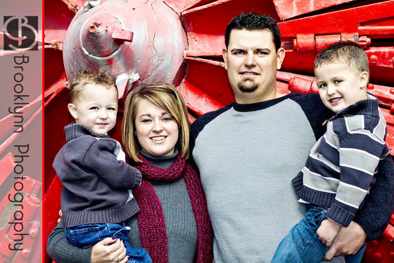 Miller Family 32