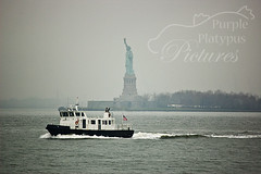 Statue of Liberty far (Purple Platypus Pictures) Tags: nyc 1125
