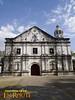 San Andres Church Masinloc Zambales