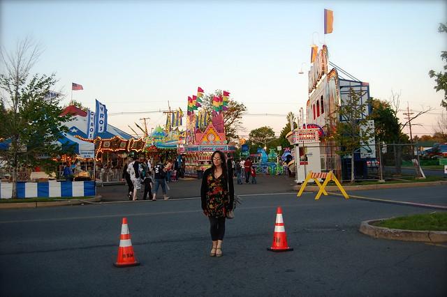 Anniversary at the Fair!