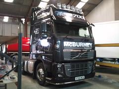 V700MCB Volvo FH700 (Matthew2761) Tags: volvo transport 700 fh mcburney euro5 fh16 d16g fh700