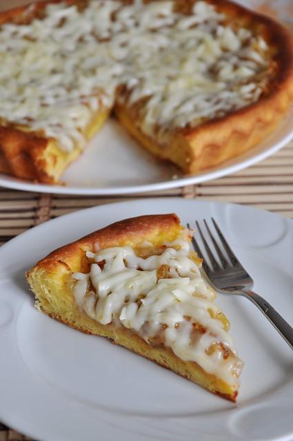 patatesli tart