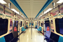 Taipei MRT (JDHuang) Tags: canon eos    5dmark2