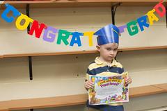 The Graduate (Craig Dyni) Tags: boy colin graduation preschool finn dyni