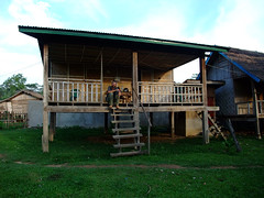Our home in Tad Lo (Antoine R.) Tags: geotagged laos lao antoine facebook selects salavan geo:lat=1553313200 geo:lon=10627432300 bankiangtat