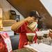 Bajareque Coffee House panama Pandemonio 2017 - 01